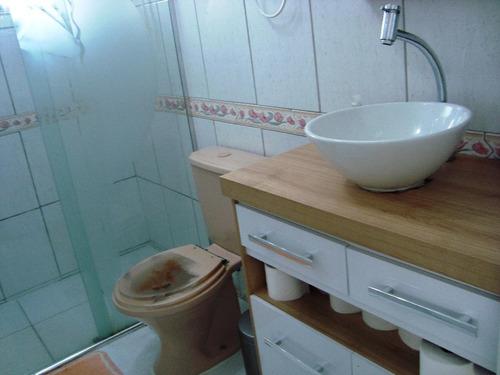 apartamento residencial à venda, são miguel paulista, são paulo. - ap8328