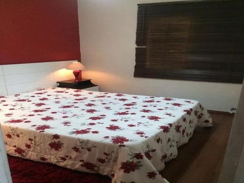 apartamento residencial à venda, são miguel paulista, são paulo. - ap8528
