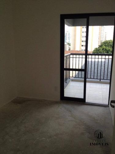 apartamento residencial à venda, são paulo. - ap0065