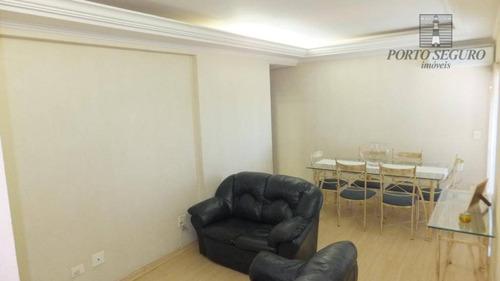apartamento residencial à venda, são vito, americana. - ap0118