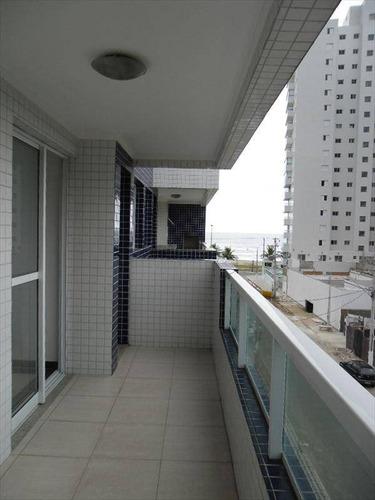 apartamento residencial à venda, solemar, praia grande - ap1644. - ap1644