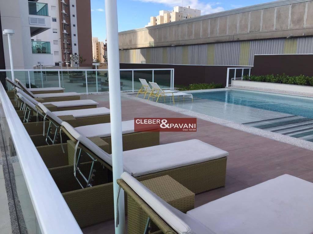 apartamento residencial à venda spetacollo patriani , parque campolim, sorocaba. - ap0162