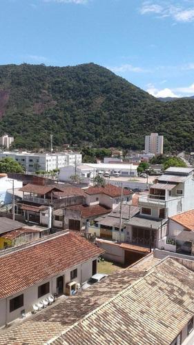 apartamento residencial à venda, sumaré, caraguatatuba. - ap2679