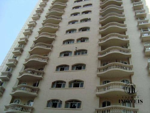 apartamento residencial à venda, sumaré, são paulo. - ap0481