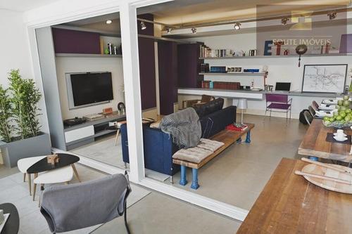 apartamento residencial à venda, sumaré, são paulo. - codigo: ap2085 - ap2085