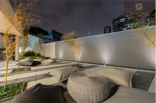 apartamento residencial à venda, sumaré, são paulo. - codigo: ap2486 - ap2486