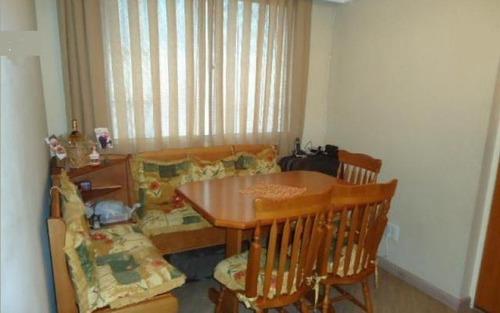 apartamento  residencial à venda, super quadra morumbi, são paulo.