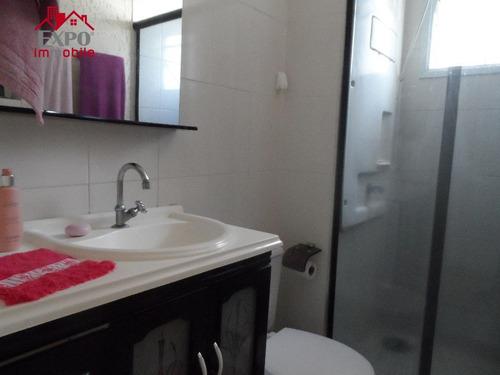 apartamento residencial à venda, swift, campinas. - ap0351