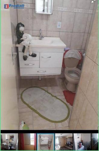 apartamento residencial à venda, taipas, são paulo. - ap2252