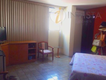 apartamento residencial à venda, tambaú, joão pessoa - ap3312. - ap3312