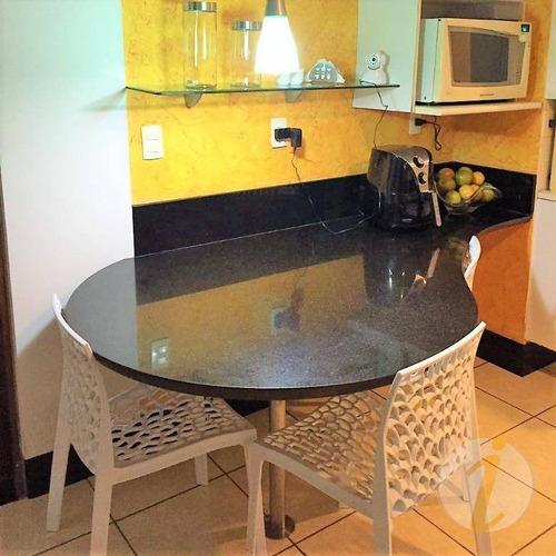 apartamento residencial à venda, tambaú, joão pessoa - ap4528. - ap4528