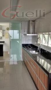 apartamento residencial à venda, tamboré, santana de parnaíba. - ap0324