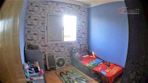 apartamento residencial à venda, tamboré, santana de parnaíba. - ap0389