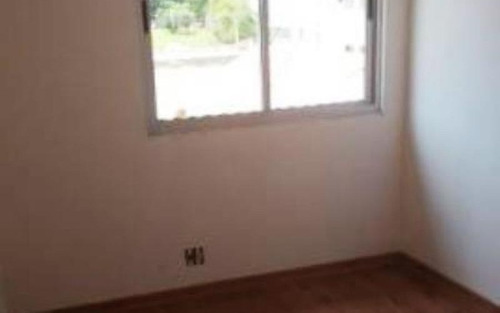 apartamento residencial à venda, taquara, rio de janeiro.