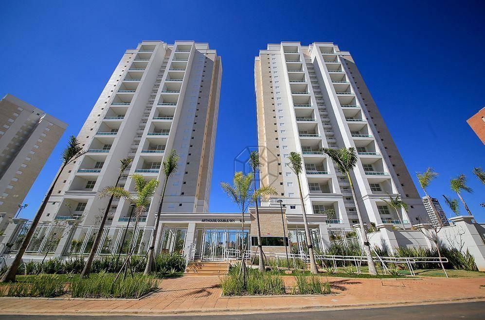 apartamento residencial à venda, taquaral, campinas. - ap0691