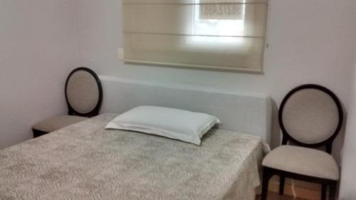 apartamento residencial à venda, taquaral, campinas. - ap1254
