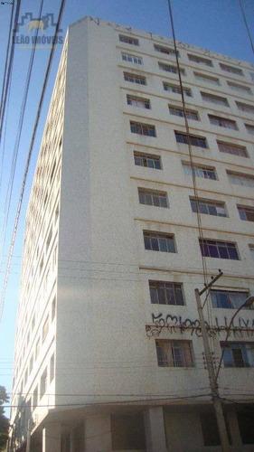 apartamento residencial à venda, taquaral, campinas. - ap1266