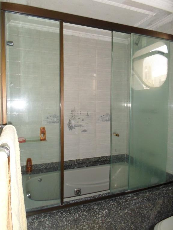 apartamento residencial à venda, tatuapé / anália franco, são paulo - ap17127. - ap17127
