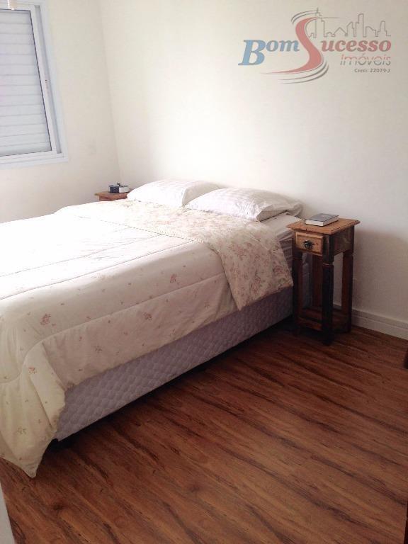 apartamento residencial à venda, tatuapé, são paulo. - ap0456