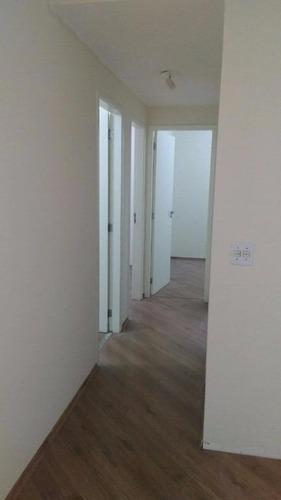 apartamento residencial à venda, tatuapé, são paulo - ap0790. - ap0790