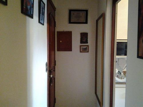 apartamento residencial à venda, tatuapé, são paulo. - ap1224