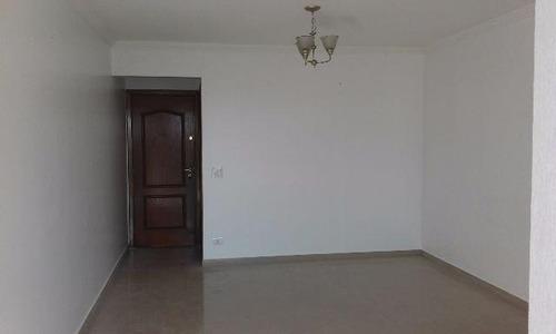 apartamento residencial à venda, tatuapé, são paulo. - ap1249