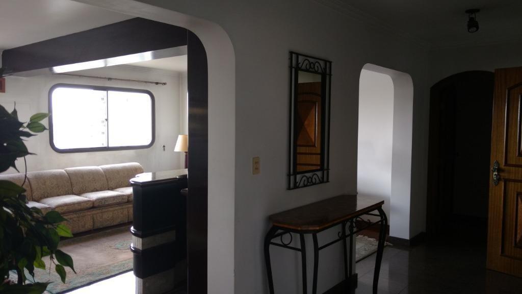 apartamento residencial à venda, tatuapé, são paulo - ap19292. - ap19292