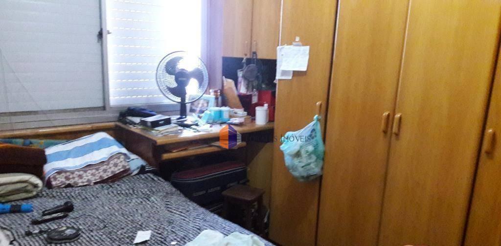 apartamento residencial à venda, tatuapé, são paulo. - ap2898