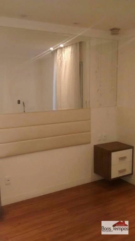 apartamento  residencial à venda, tatuapé, são paulo. - ap3320