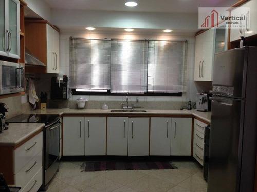 apartamento residencial à venda, tatuapé, são paulo - ap4792. - ap4792