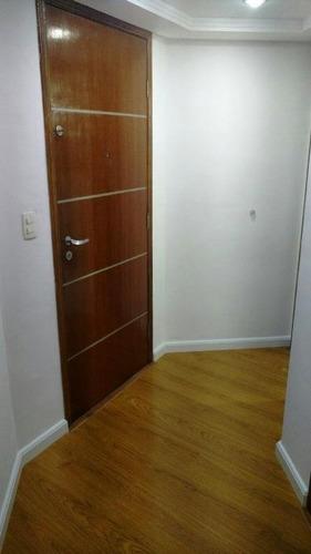 apartamento residencial à venda, tatuapé, são paulo. - ap8342