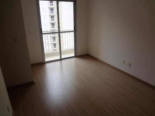 apartamento residencial à venda, tatuapé, são paulo. - codigo: ap0065 - ap0065