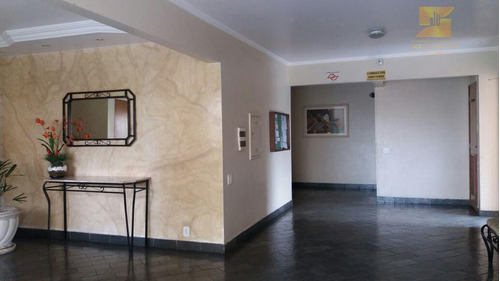 apartamento residencial à venda, tatuapé, são paulo. - codigo: ap3151 - ap3151
