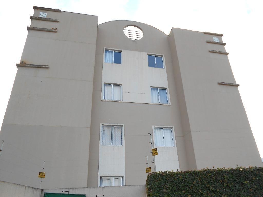 apartamento residencial à venda, tingui, curitiba. - ap1188
