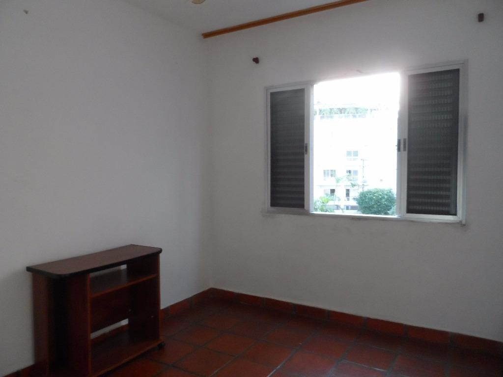 apartamento residencial à venda, tombo, guarujá. - ap1043