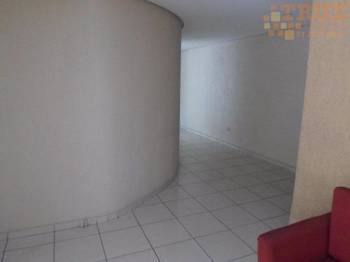 apartamento residencial à venda, torre, recife. - ap1189