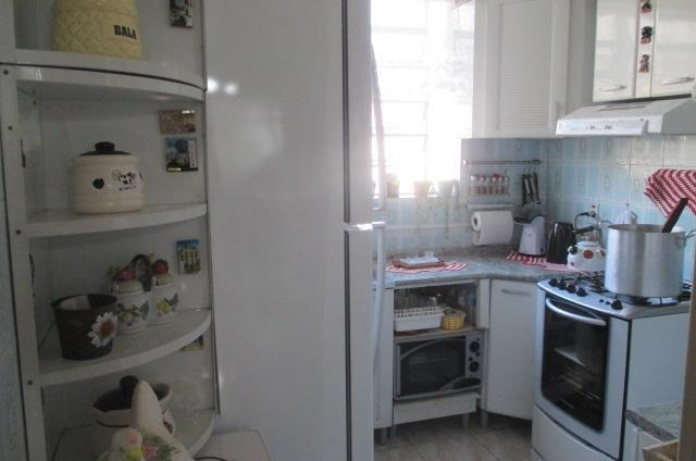 apartamento residencial à venda, tristeza, porto alegre. - ap0545