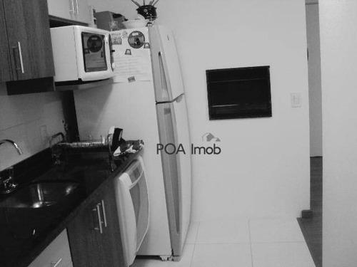 apartamento residencial à venda, tristeza, porto alegre. - ap1928