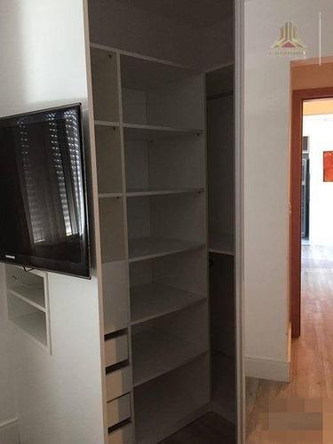 apartamento residencial à venda, tristeza, porto alegre. - ap3228