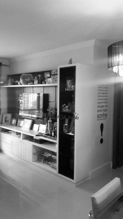apartamento residencial à venda, três figueiras, porto alegre. - ap1863