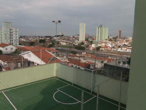 apartamento residencial à venda, tucuruvi, são paulo - ap0005. - ap0005