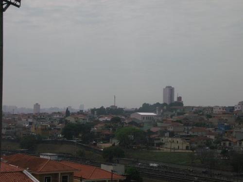 apartamento residencial à venda, tucuruvi, são paulo. - ap0248