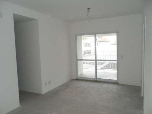 apartamento residencial à venda, tucuruvi, são paulo. - ap0330