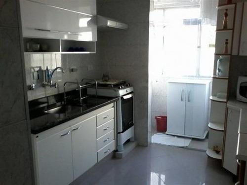 apartamento residencial à venda, tucuruvi, são paulo - ap0396. - ap0396
