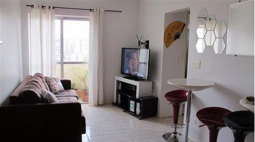 apartamento residencial à venda, tucuruvi, são paulo - ap0797. - ap0797