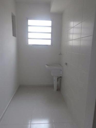 apartamento residencial à venda, tucuruvi, são paulo - ap0822. - ap0822