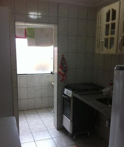 apartamento residencial à venda, tucuruvi, são paulo - ap0950. - ap0950