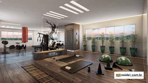 apartamento residencial à venda, umuarama, osasco. - ap0549