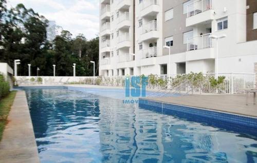 apartamento residencial à venda, umuarama, osasco - ap1217. - ap1217