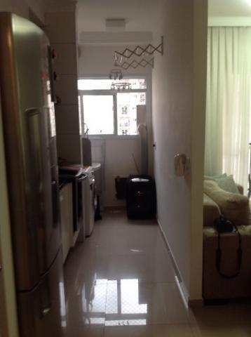 apartamento residencial à venda, umuarama, osasco. - ap1288